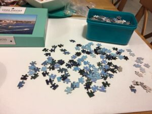 what SEO and jigsaw puzzles have in common